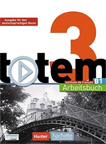 totem 3 - Ausgabe fur den deutschsprachigen: Marie-Jose Lopes, Jean-Thierry