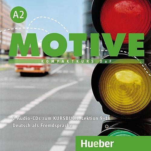 9783190618811: MOTIVE A2 CD-Audio (2)