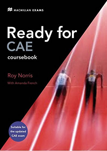 9783190629275: Ready for CAE. Student's Book