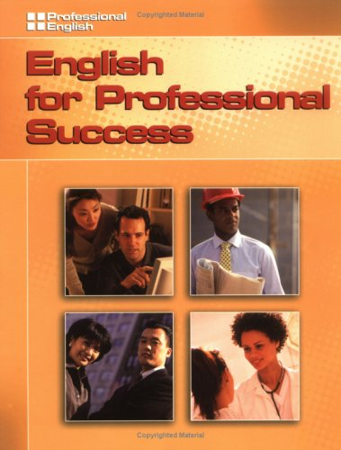 Professional English - English for Professional Success] (By: Hector Sanchez) [published: February,...