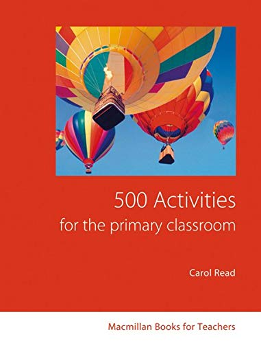 9783190725762: 500 Activities for the Primary Classroom