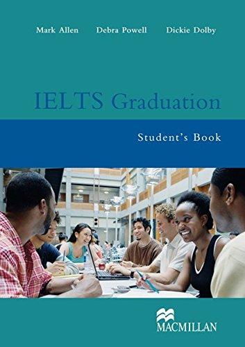 9783190728954: IELTS Graduation. Student's Book