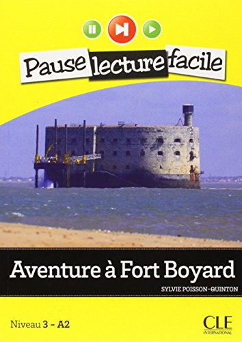 9783190733583: Aventure à Fort Boyard, m. Audio-CD