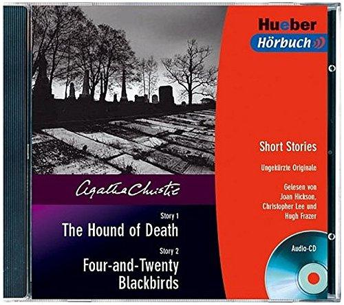 The Hound of Death/Four-and-Twenty Blackbirds. Audio-CD.