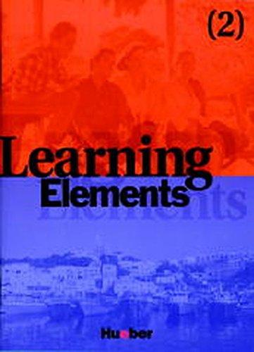 9783190824953: English Elements 2. Learning Elements.