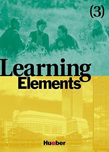 9783190824960: English Elements 3.