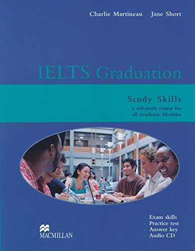 9783190828951: IELTS Graduation