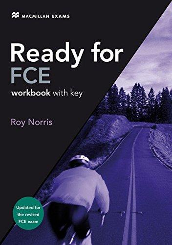 9783190927104: Ready for Fce Workbook