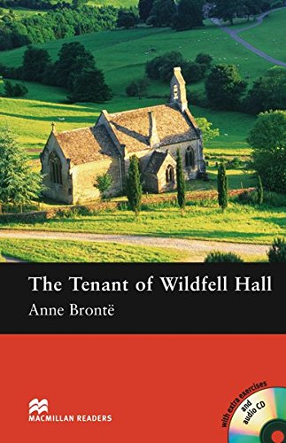 9783190929665: The Tenant of Wildfell