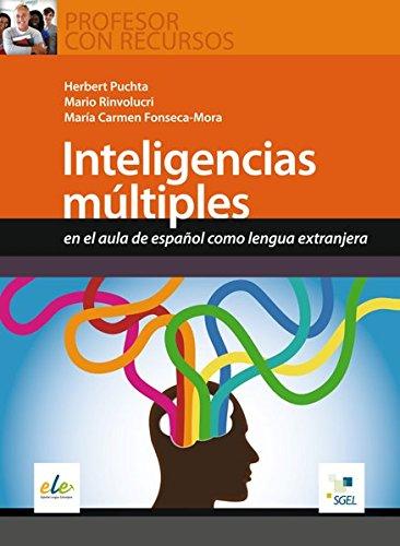 9783190945061: Profesor con Recursos: Inteligencias múltiples