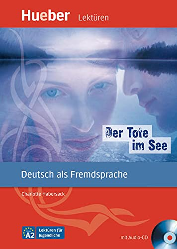 9783191016722: LESEH.A2.Der Tote im See.Leseh+CD