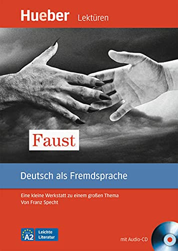 9783191016739: LESEH.A2 Faust. Libro+CD