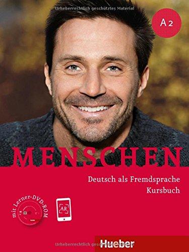 9783191019020: Menschen: Kursbuch A2 MIT DVD-Rom (German Edition)