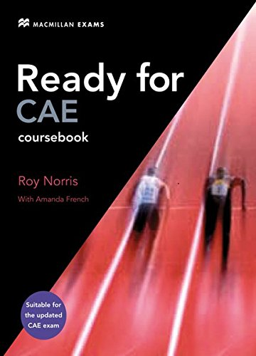 9783191029272: New Ready for CAE. Student's Book without Key