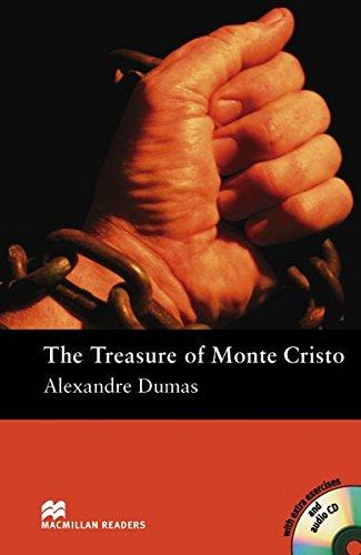 9783191029661: The Treasure of Monte Cristo