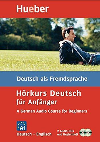 9783191074807: Hörkurs - Deutsch für Anfänger: Englisch: A German Audio Course for Beginners