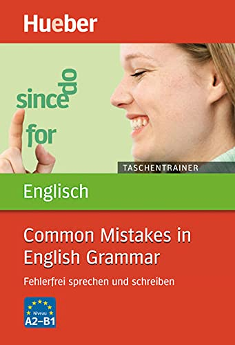 common mistakes in english book pdf