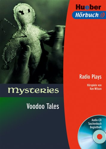 Voodoo Tales: The Queen of New Orleans.