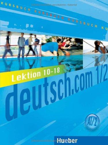 9783191116583: DEUTSCH.COM.A1.2.KB.(lecc.10-18)
