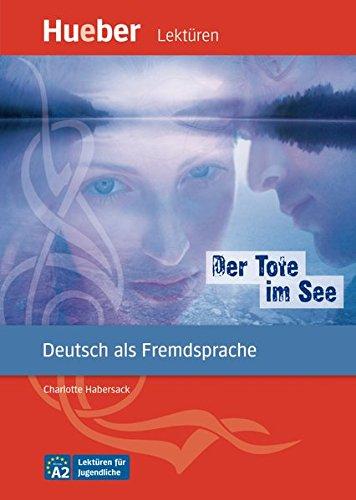 9783191116729: LESEH.A2 Der Tote im See. Libro (Lecturas Aleman)