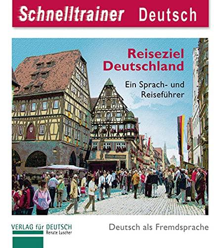 9783191117412: Schnelltrainer Deutsch: Reiseziel Deutschland - Audio-cd (German Edition)