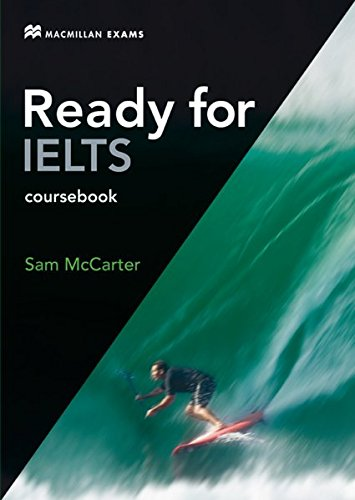 9783191129279: Ready for IELTS. Student's Book with CD-ROM and key