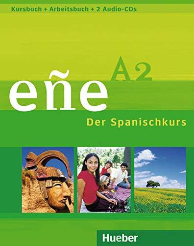 9783191142209: eñe A2: Der Spanischkurs
