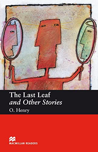 9783191229566: The Last Leaf and Other Stories: Beginner Level