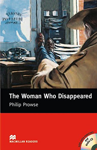 9783191229580: The Woman Who Disappeared. Lektüre & 2 CDs