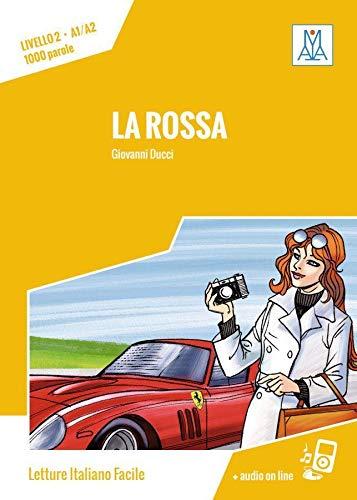 9783191253516: Livello 02 Rossa