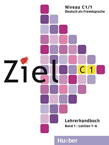 9783191316754: ZIEL C1.1 Lehrerhdb (prof.)