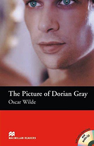 9783191329570: The Picture of Dorian Gray. Lektüre mit 2 CDs: Elementary Level 1.100 Wörter / 2.-3. Lernjahr