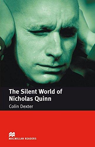 9783191329587: The Silent World of Nicholas Quinn