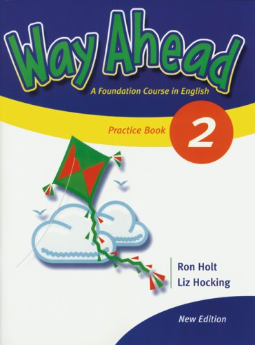 9783191329754: Way Ahead. Level 2. Practice Book