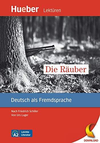 9783191386016: Die Räuber: nach Friedrich Schiller.Deutsch als Fremdsprache / epub-Download