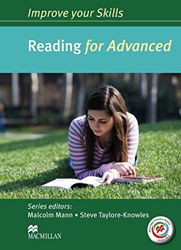 9783191429133: Improve your Skills: Reading for Advanced (CAE): Student's Book with MPO (without Key)