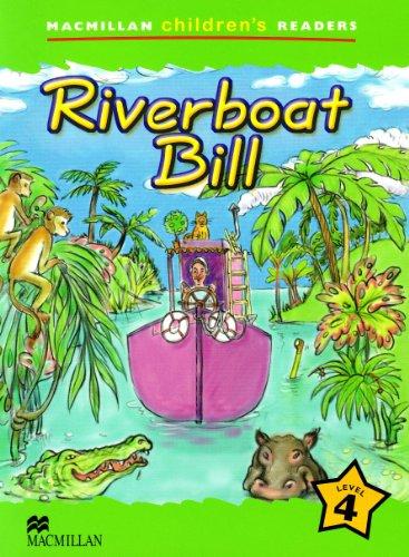 9783191429744: Riverboat Bill
