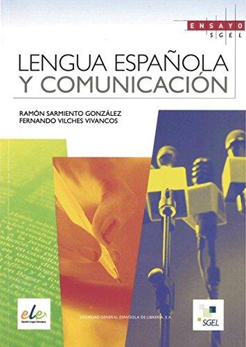 9783191445065: Lengua española y comunicación