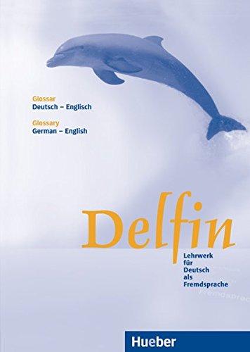 9783191516017: Delfin Glossar Deutsch English
