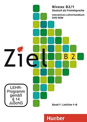 9783191516741: ZIEL B2.1 Interaktiv.LHB DVD-ROM