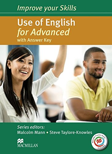 Improve your Skills for Advanced (CAE): Use: Malcolm Mann; Steve