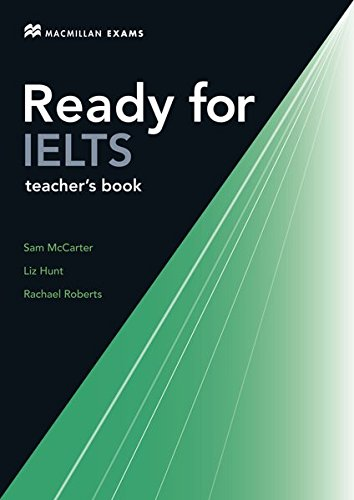 9783191529277: Ready for IELTS. Teacher's Book