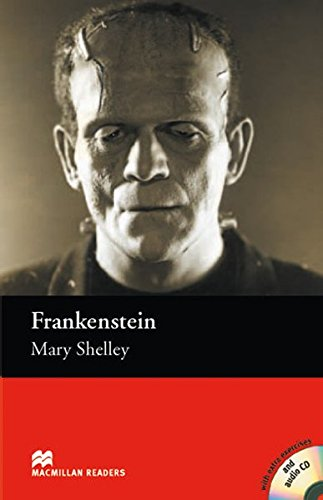 9783191529574: Frankenstein. Lektüre mit CD