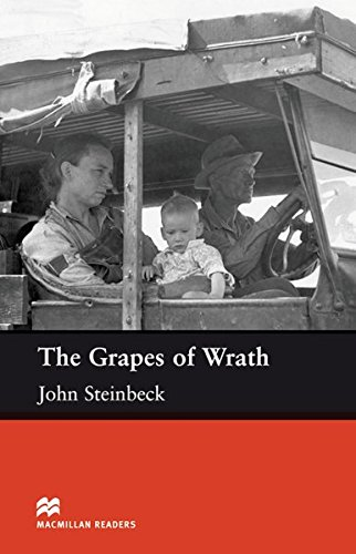Upper Intermediate Level: The Grapes of Wrath: John Steinbeck