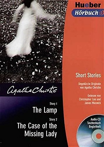 The Lamp / The Case of the: Agatha Christie