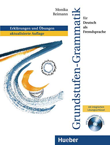 9783191615758: Grundstufen-Grammatik: Grammatik mit integriertem Losungsschlussel und CD-Ro