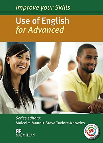 Improve your Skills: Use of English for: Malcolm Mann; Steve