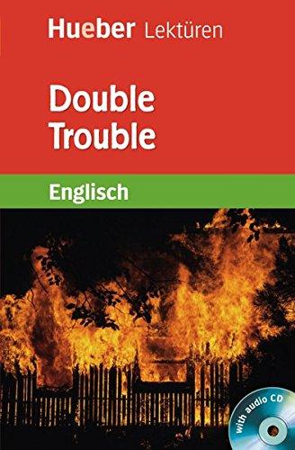 9783191629717: Double Trouble: Englisch Stufe 3. 7. Klasse