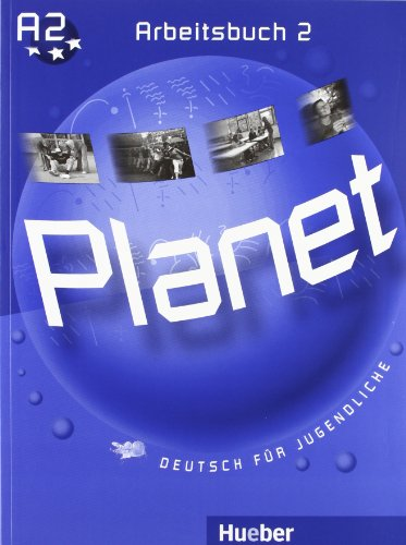 9783191716790: PLANET 2 EJER+GLOS ARBEIT