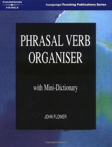 9783191729240: Phrasal Verb Organiser